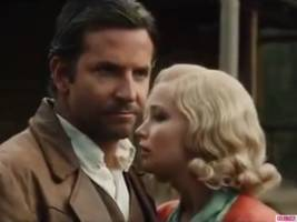 Jennifer Lawrence and Bradley Cooper Ride Horses, Marry, and Get Darkly Serious in 'Serena' Trailer