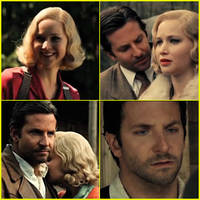 Jennifer Lawrence & Bradley Cooper's Love Lives Take a Dramatic Turn in 'Serena' Trailer - Watch Here!